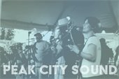 Peak City Sound