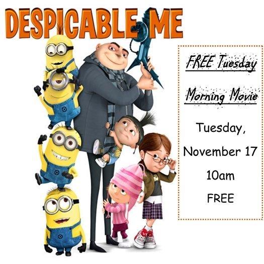 Tuesday Movie