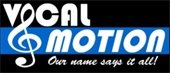 Vocal Motion
