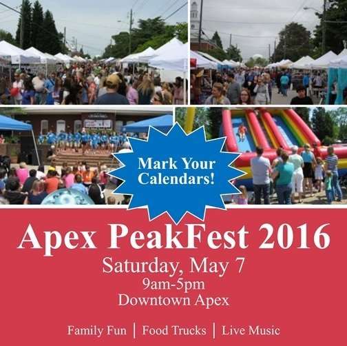 PeakFest 2016