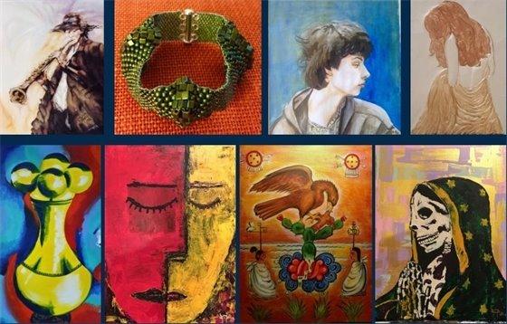 Latino Arts Exhibit