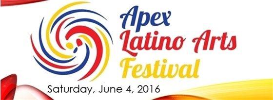 Apex Latino Festival