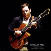 Howard Paul