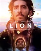 "Wednesday Night Movie ""LION"""