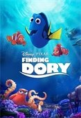 "Free Tuesday Morning Movie: ""Finding Dory"""