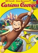 "Free Tuesday Morning Movie: ""Curious George"""