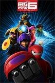 "Tuesday Morning Movie: ""Big Hero 6"""