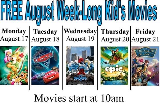 Week Movies