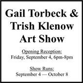 Gail Trobeck Art