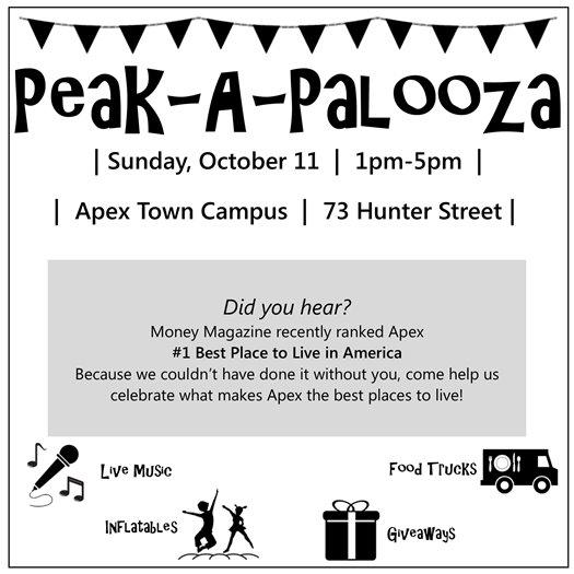 Peak-A-Palooza