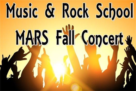 MARS Concert