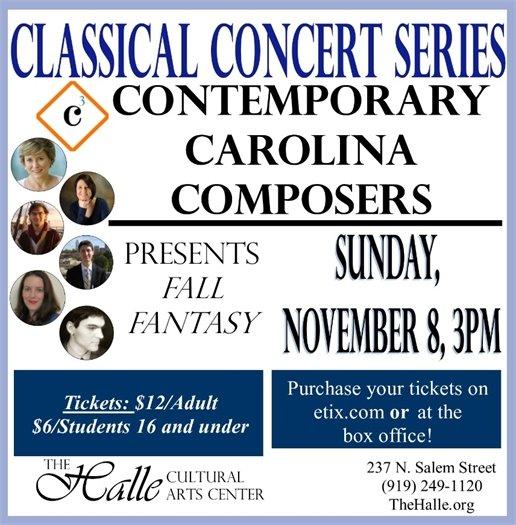 Classical Concert Series