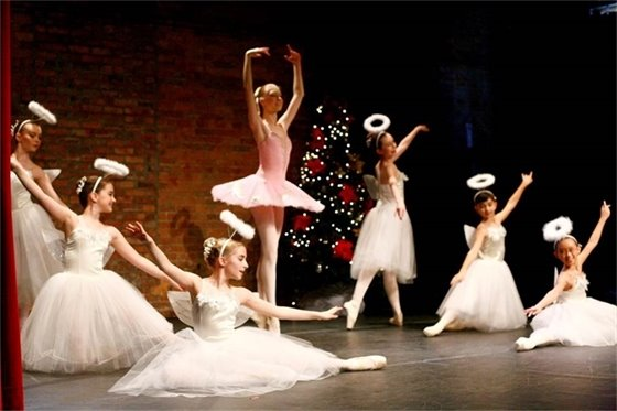 Infinity Ballet