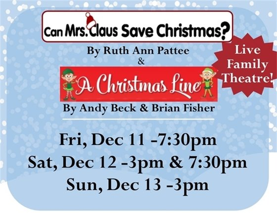 Christmas Play & Musical