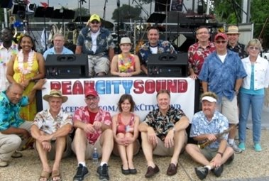 Peak City Sound