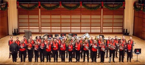 Triangle Brass Band