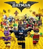 FREE Movie: Lego Batman
