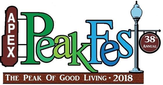 PeakFest 2018!