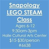 Snapology Class