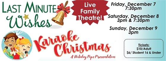 2018 Christmas Play & Musical