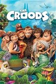 "Tuesday Morning Movie: ""The Croods"""