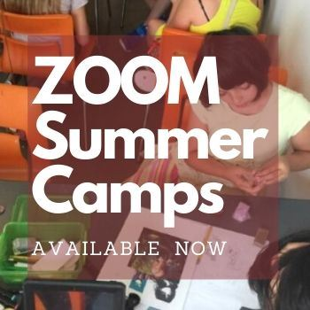 ZOOM Summer Camps