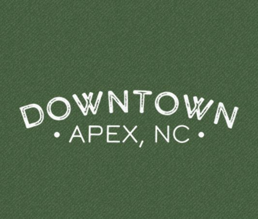 Apex Downtown Logo
